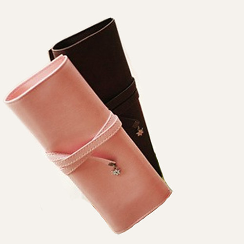 Элегантный дизайн PU кожаный мешок ручки Lightinthebox 128.000