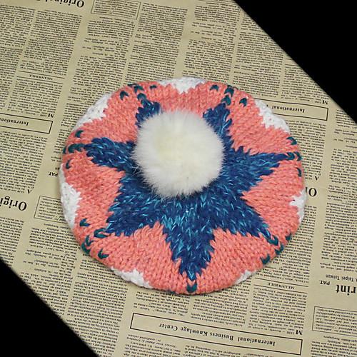 Модные женские Shell Прекрасный Hat берет Lightinthebox 1159.000