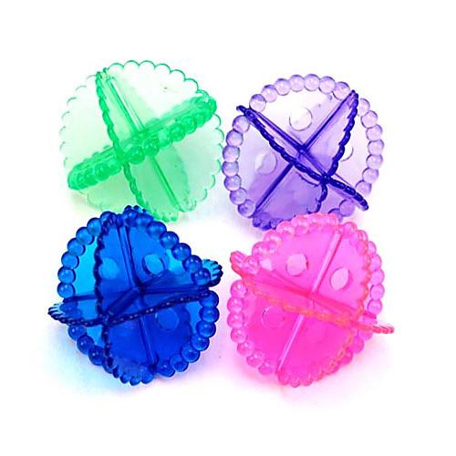Красочный прозрачный шар прачечной Lightinthebox 42.000
