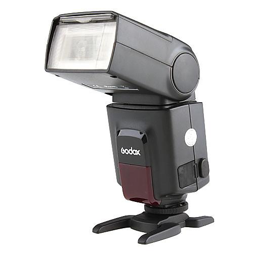 GODOX TT560 Speedlite вспышки для Nikon Canon Olympus Pentax Lightinthebox 2491.000