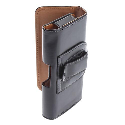 Защитные ПУ кожаный чехол с талией Зажим для Samsung Galaxy S2 I9100 Lightinthebox 343.000