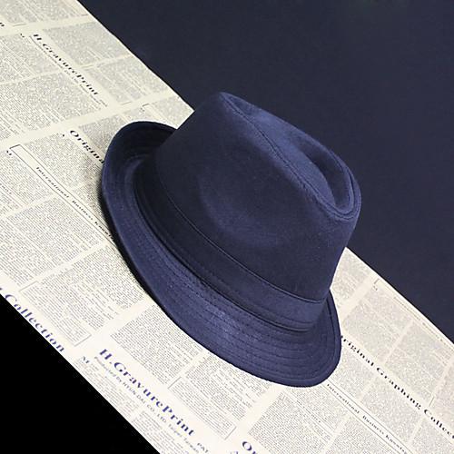 Мужская Jazz Hat / Sunhat (56-58см) Lightinthebox 730.000