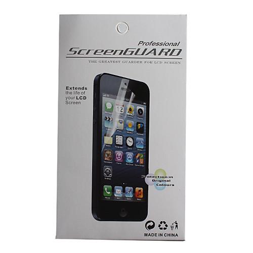 Защитные Ясный протектор экрана с Ткань для очистки для Samsung Galaxy Ace S5830 Lightinthebox 85.000