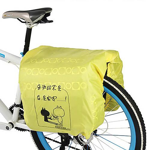 600D / PVC водонепроницаемый 28L Double Pack перевозки Side (Dot Pattern) Lightinthebox 2148.000