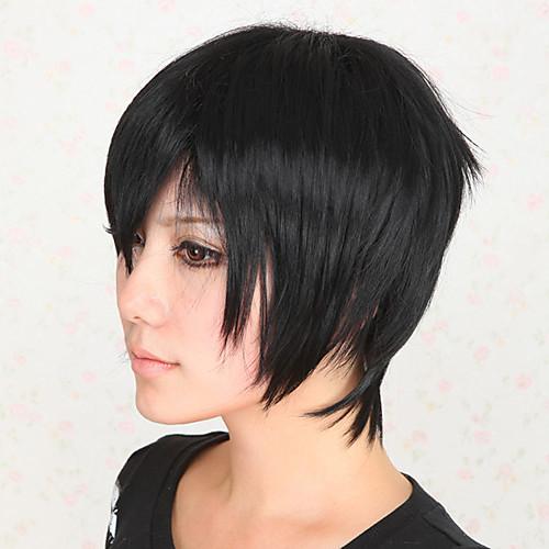косплей парик вдохновлен Durarara! Изая Орихара Lightinthebox 515.000