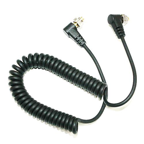 Мужчина к мужчине PC Flash кабель синхронизации для NIKON SC-15 SC-11 со стопорным винтом Lightinthebox 235.000