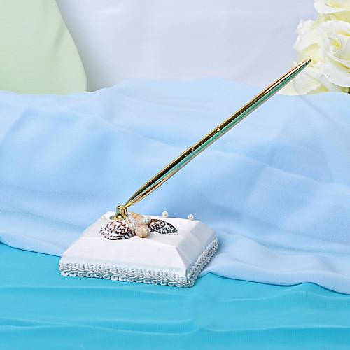 Свадебная коллекция установить с раковины (5 штук) Lightinthebox 1866.000