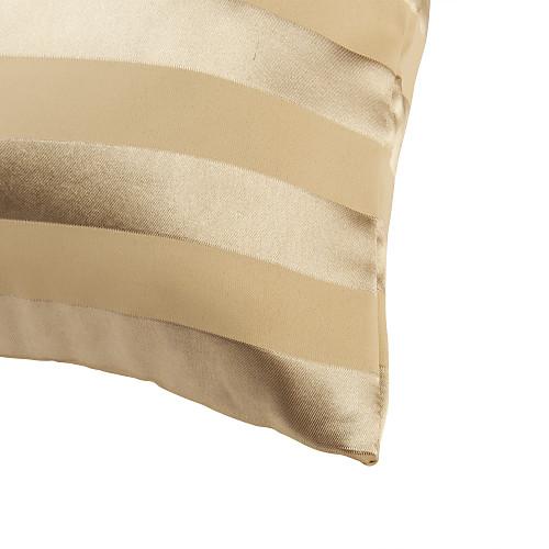 Современный полосатый полиэстер декоративная подушка со вставкой Lightinthebox 858.000