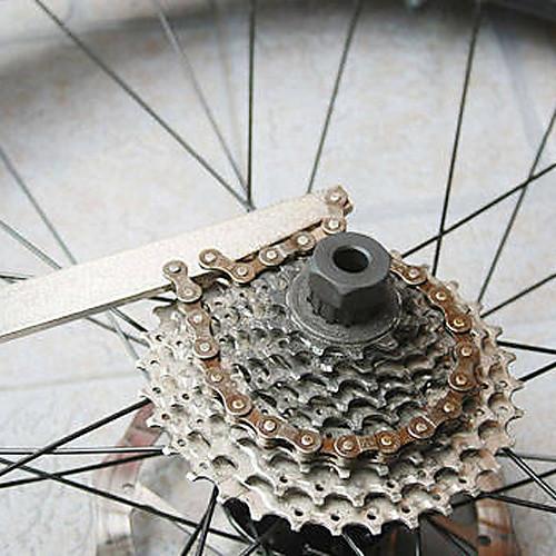 Углеродистая сталь Repair Tool для велосипедной цепи 23242 (Применимо к 8-10 Скорость маховика) Lightinthebox 429.000