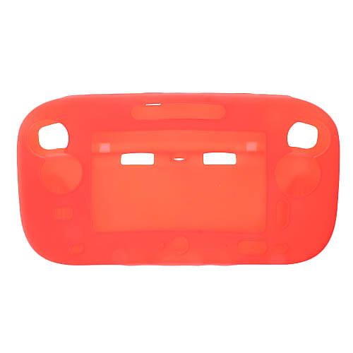Защитный силиконовый чехол для Wii U GamePad Controller (разных цветов) Lightinthebox 255.000