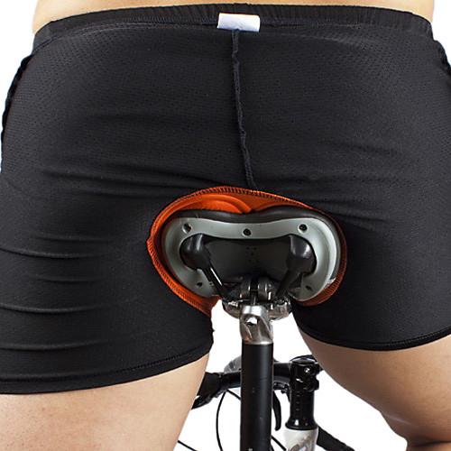 Coolmax Материал дышащий / Удобная Велоспорт нижнее белье с губкой Pad 48624-HM
