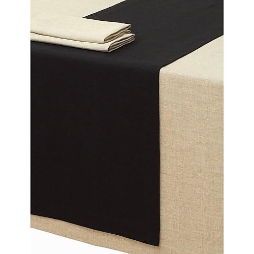 Solid Color столовое белье Runner Lightinthebox 1073.000