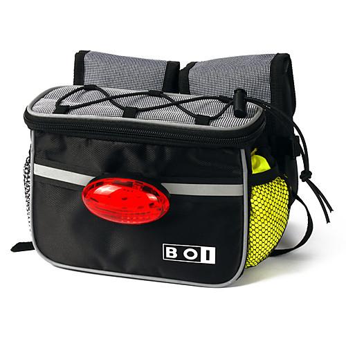 ROSWHEEL Многофункциональный рамы велосипеда сумку с Светоотражающие полосы 12619 Lightinthebox 858.000