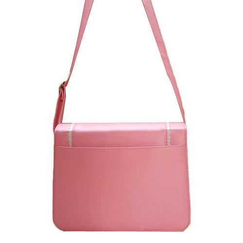 Ручная мини ПУ кожаный мешок Сладкая Лолита с бантом Lightinthebox 2148.000
