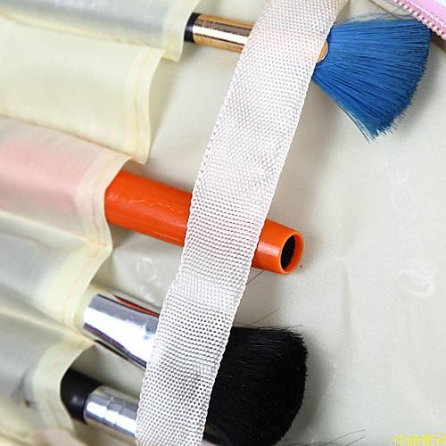 Роза портативный косметический макияж мешок руки чехол сумка с косметическим зеркалом Lightinthebox 214.000