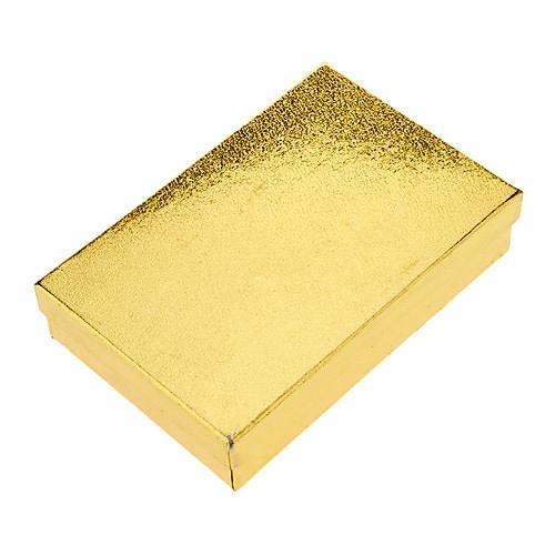 Квадратная коробка для подарков, блестящая Lightinthebox 64.000