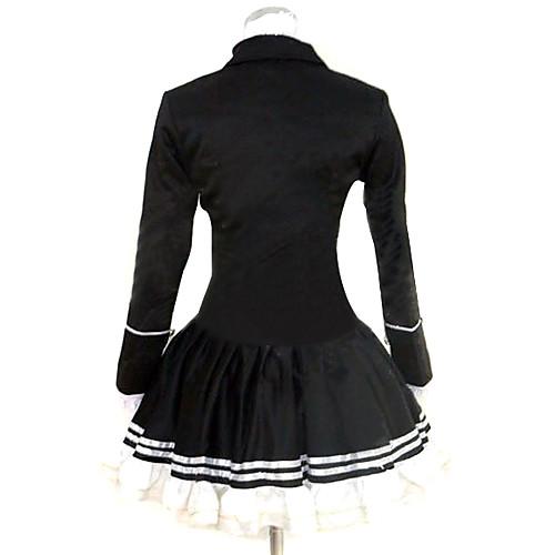 Тайная полиция Hatsune Miku косплей костюм Lightinthebox 2577.000