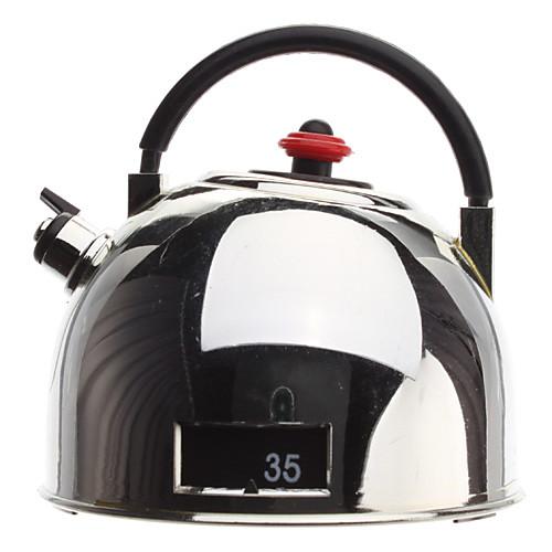 Чайник форме 60-минутного кухня приготовления механический таймер Lightinthebox 171.000