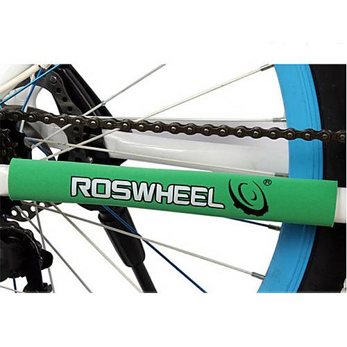 Разноцветный тканевый протектор на велосипедную раму Lightinthebox 128.000