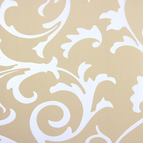 Классическая большими листьями Нетканые Wall Paper 1301-0020 Lightinthebox 3007.000