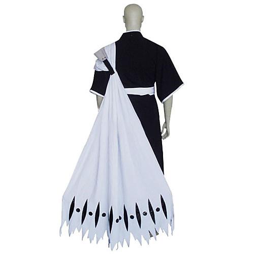 Иссин Куросаки косплей костюм Lightinthebox 3866.000