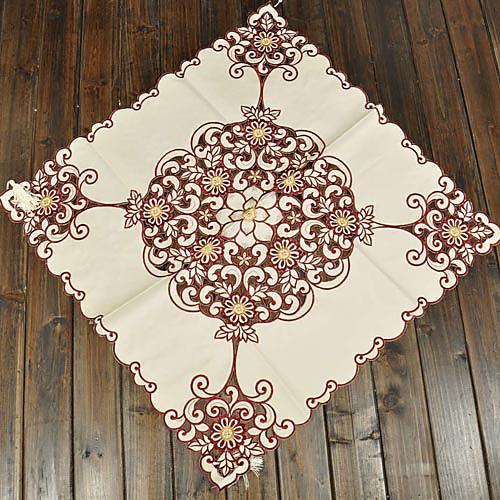 Очень красивая вышивка Полотна шаблон таблицы Lightinthebox 536.000