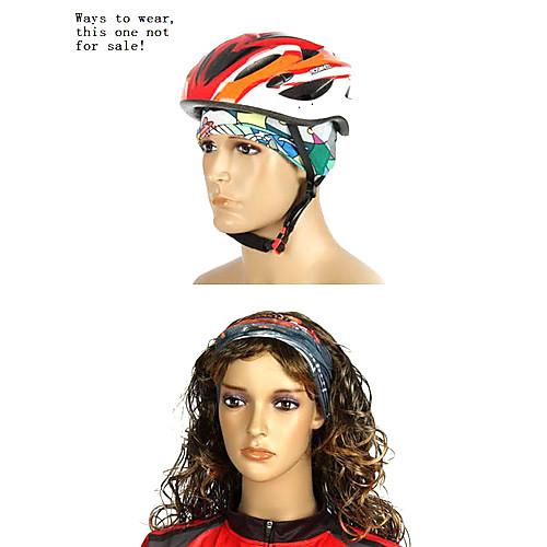 ROSWHEEL 100% полиэстер влагу моды Многофункциональный велосипед Магия платке 45515-228 Lightinthebox 171.000