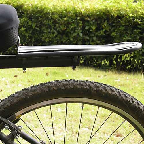 Литые алюминиевые велосипедов Быстрый демонтаж регулируемой телескопической полки AG006 Lightinthebox 429.000