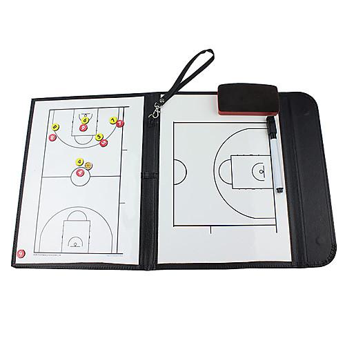 Складные и магнитная доска Баскетбол Коучинг с 2 ручки и 1 Eraser Lightinthebox 1503.000