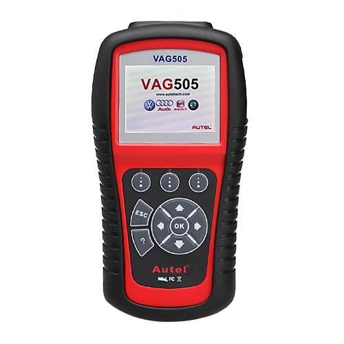 autel ваг-505 OBDII / EOBD авто-код сканер с TFT цветной дисплей Lightinthebox 7132.000