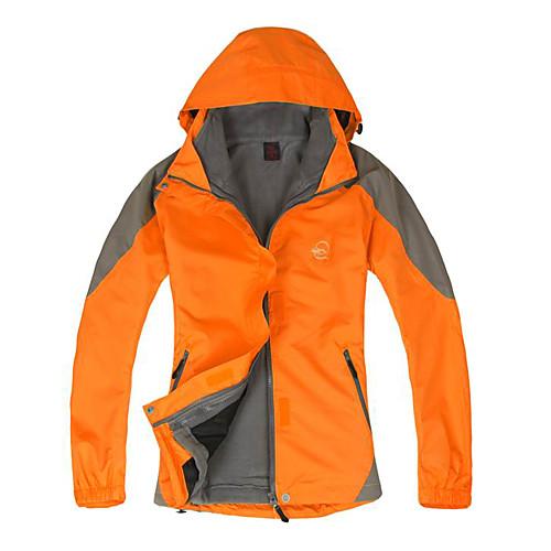 langzuyoudang женщин водонепроницаемый походы куртка Lightinthebox 2536.000