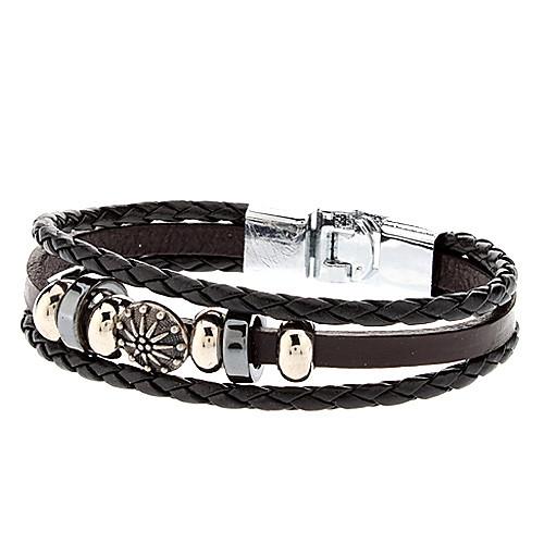 Элегантный браслет с комбинированным дизайном Lightinthebox 214.000