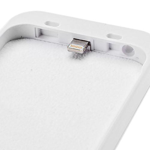 Портативный банк питания с Чехол для iPhone 5 (2200mAh) Lightinthebox 775.000