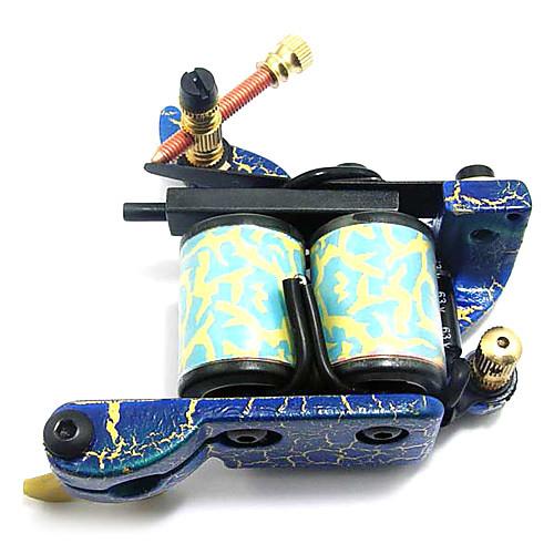 Литье чугуна пушки татуировки машины для Shader Lightinthebox 730.000