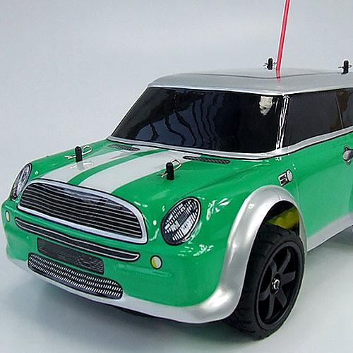 1:16 Шкала RC автомобилей с электрическим приводом 4WD On-Road Racing Car дистанционного управления Автомобили игрушки Lightinthebox 3007.000