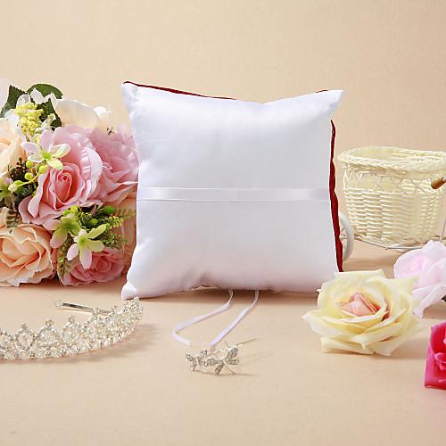 Обручальное кольцо Подушка с цветком (больше цветов) Lightinthebox 652.000