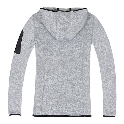 Теплый руно Langzuyoudang Женская куртка Lightinthebox 1718.000