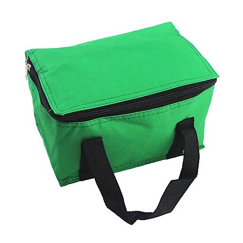 Нейлон и Al Подкладка Мини холодильные сумки Пикник (Random Color) Lightinthebox 214.000
