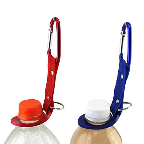 Карабин на пояс с креплением для бутылки (цвет случайный) Lightinthebox 85.000
