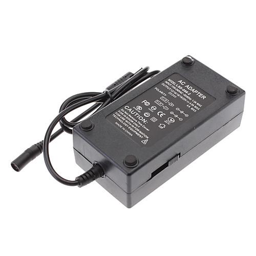 8 отдельный разъем для подключения адаптера питания универсальный для ноутбука и других цифровых устройств (12-24v, 100 Вт) Lightinthebox 300.000
