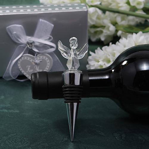 Хрустальный Ангел Дизайн бутылку пробкой Lightinthebox 147.000