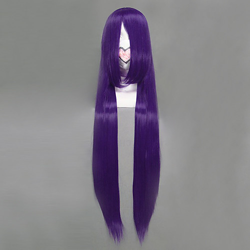 косплей парик вдохновлен touhouprojec-воплощение Scarlet Devil пачули знаний Lightinthebox 1718.000