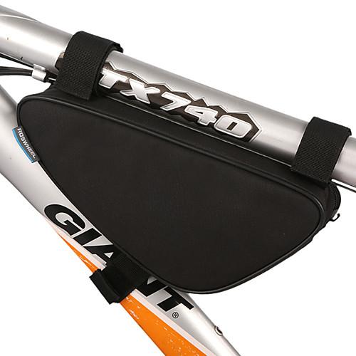 ROSWHEEL полиэфира 600D треугольный Велосипед Frame труба сумка сумка 12657 Lightinthebox 300.000