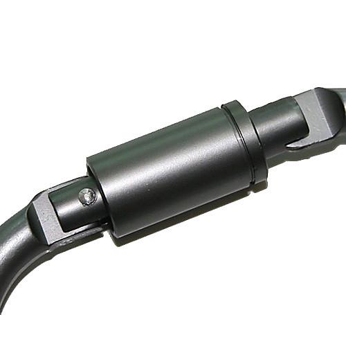 Жесткий Alumnium Сплав Открытый D-формы карабин Lightinthebox 128.000