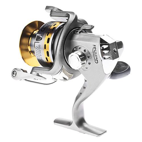 Катушка для рыбалки (алюминий), 4ВВ, 0.5/100 Lightinthebox 1288.000