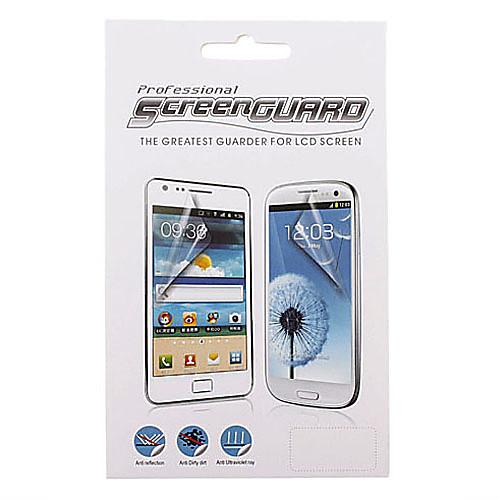 HD защитная пленка для Samsung Galaxy S4 I9500. Тряпочка для очистки в комплекте Lightinthebox 128.000