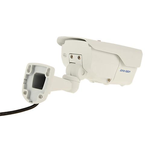 Камера наблюдения 2.0 MP HD с 4-кратн. увеличением, поддержкой Onvif, датчиком движения и отправкой фотографий на емейл, ИК диапазон  40 м Lightinthebox 5584.000