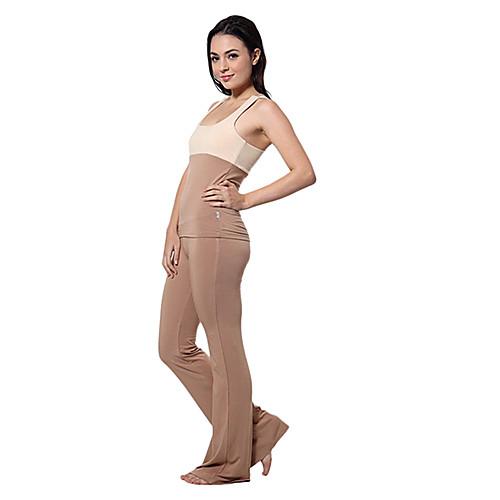 Полые-Out спинки жилеты и длинные штаны йоги Костюмы Lightinthebox 1288.000