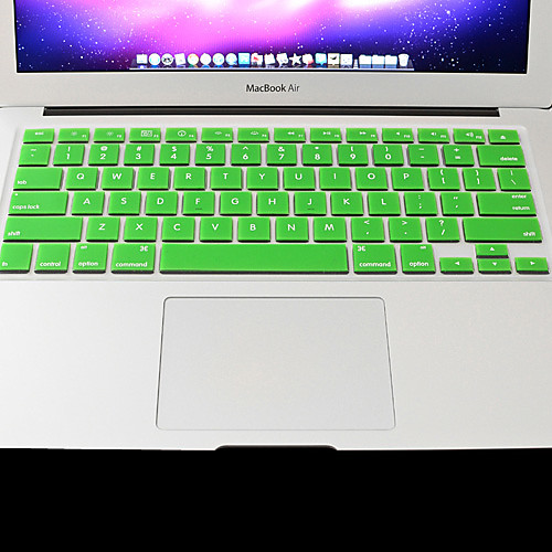 Enkay ТПУ силиконовая клавиатура Protector Обложка кожи для 11,6