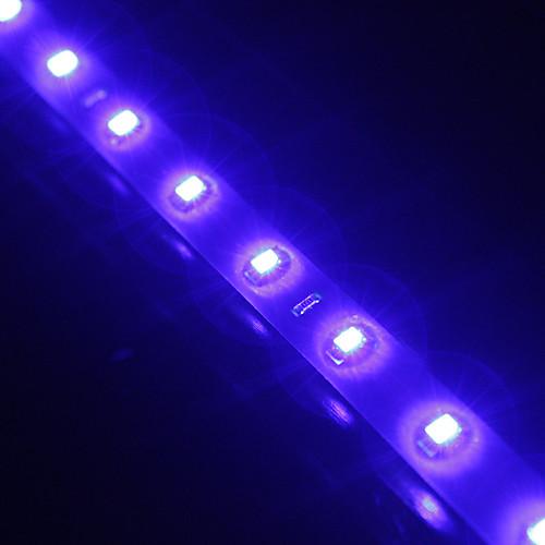 Светодиодные полосы 120см красный / белый / Blue-Ray Lightinthebox 171.000